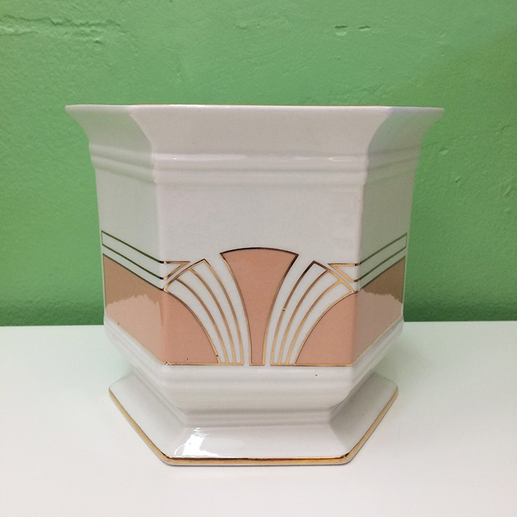 Royal Winton Planter $30.00 by VARIOUS PLANTERS & POTS